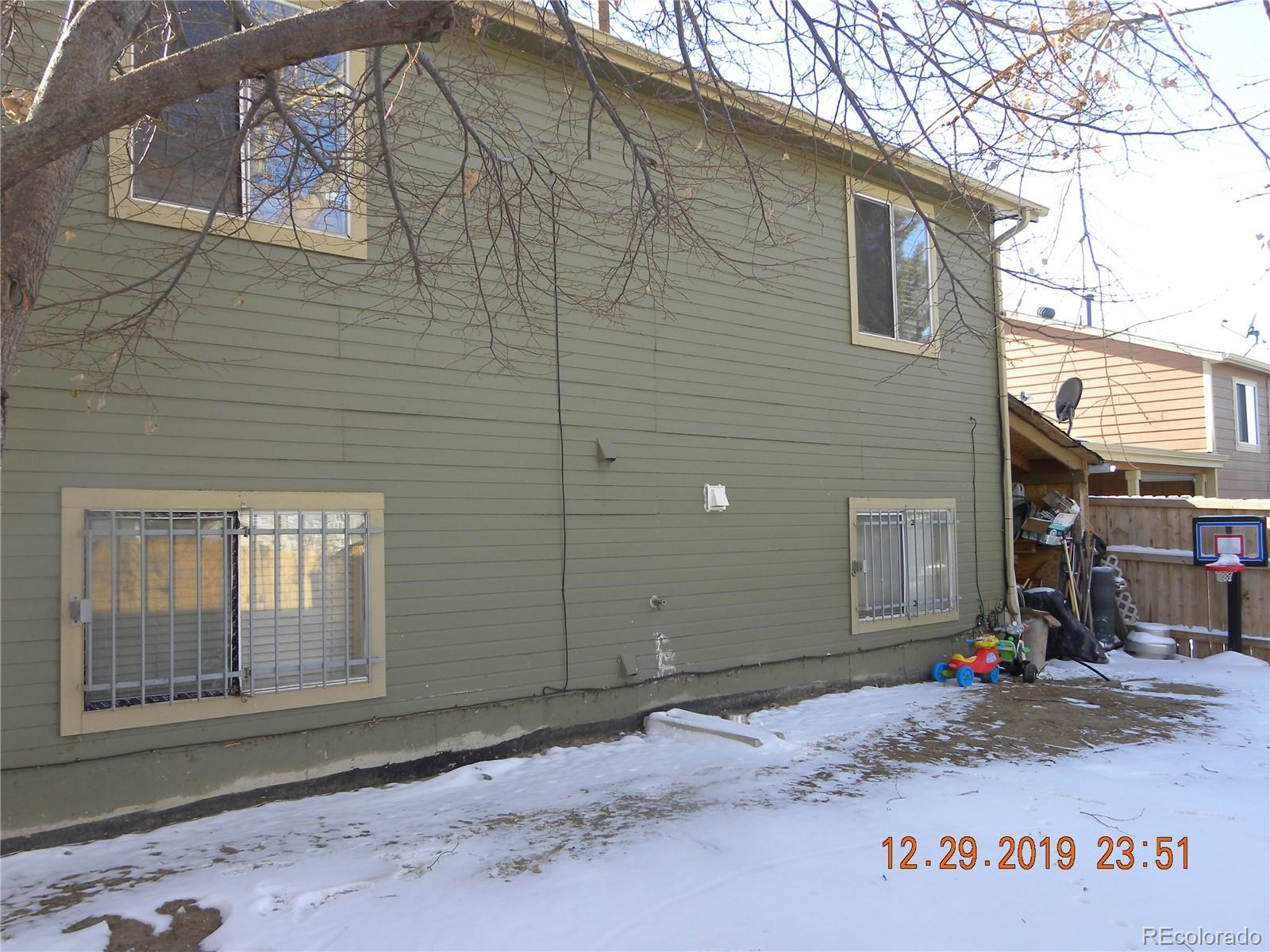 MLS# 9428843 - 23 - 14831 E Elk Place, Denver, CO 80239