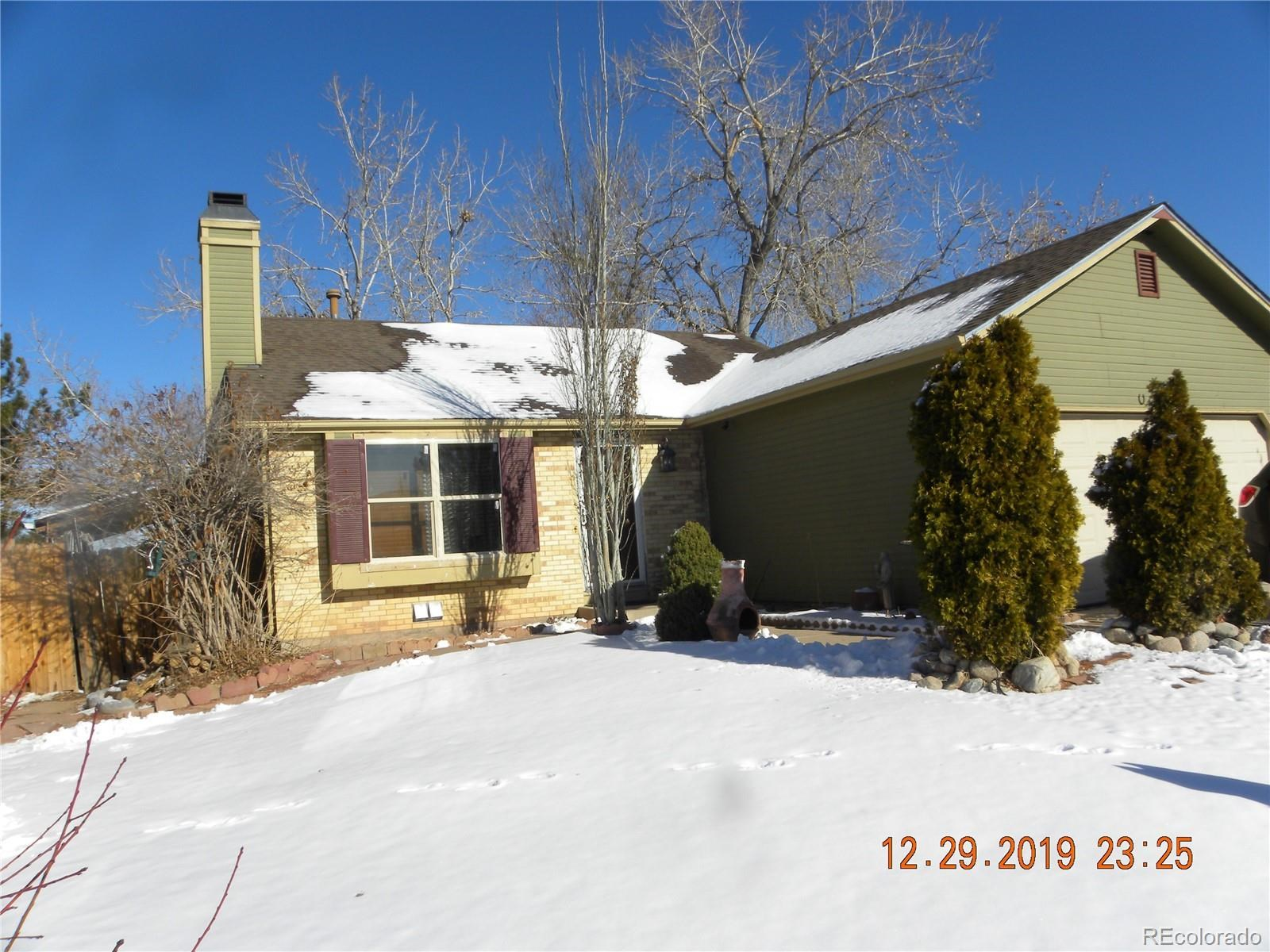 MLS# 9428843 - 30 - 14831 E Elk Place, Denver, CO 80239