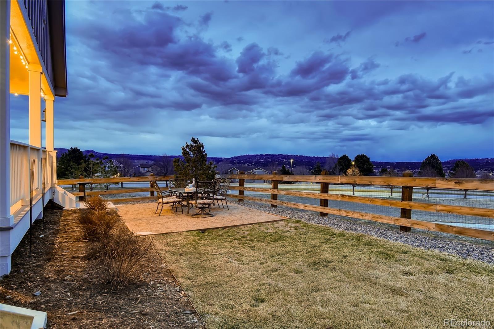 MLS# 9449187 - 24 - 4228 Broken Hill Drive, Castle Rock, CO 80109
