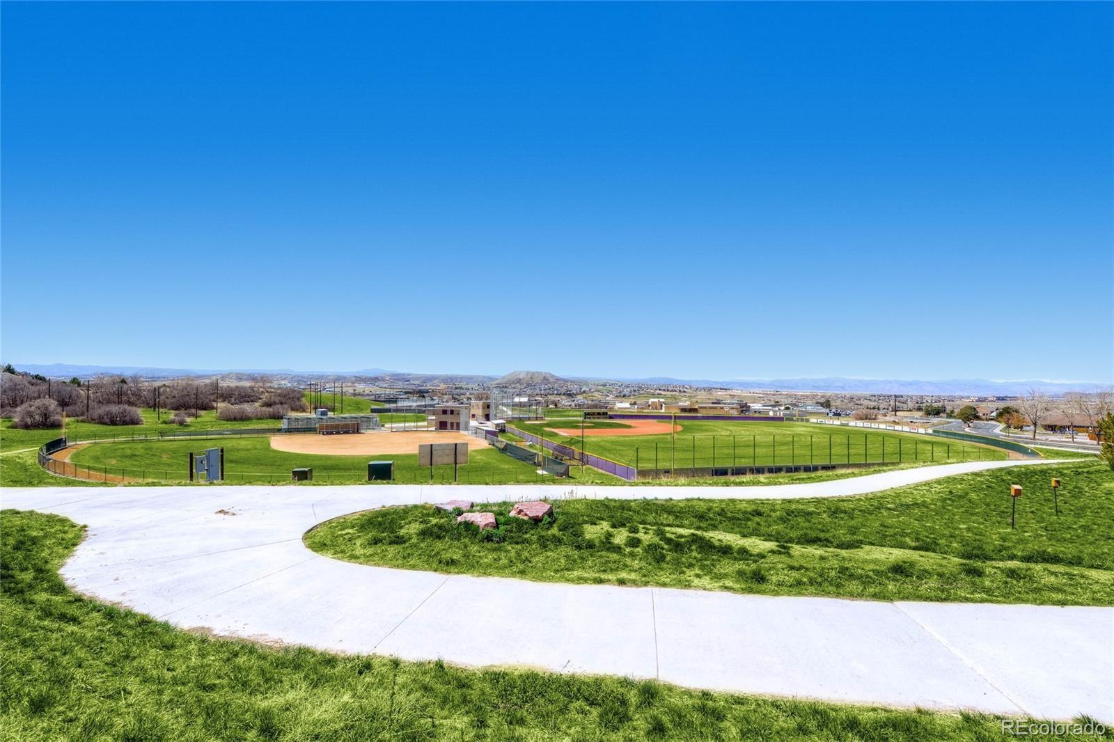MLS# 9449187 - 31 - 4228 Broken Hill Drive, Castle Rock, CO 80109
