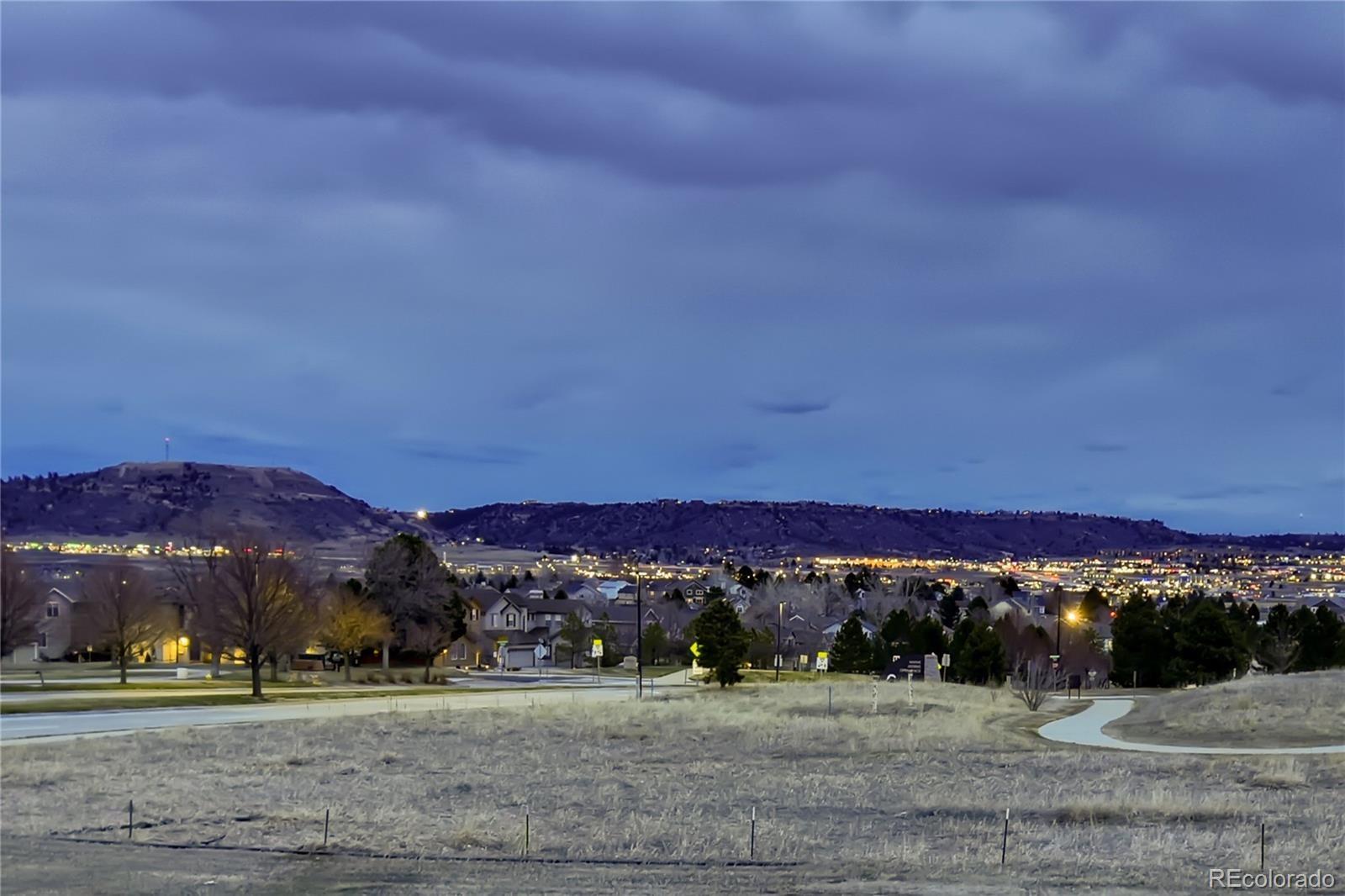MLS# 9449187 - 7 - 4228 Broken Hill Drive, Castle Rock, CO 80109