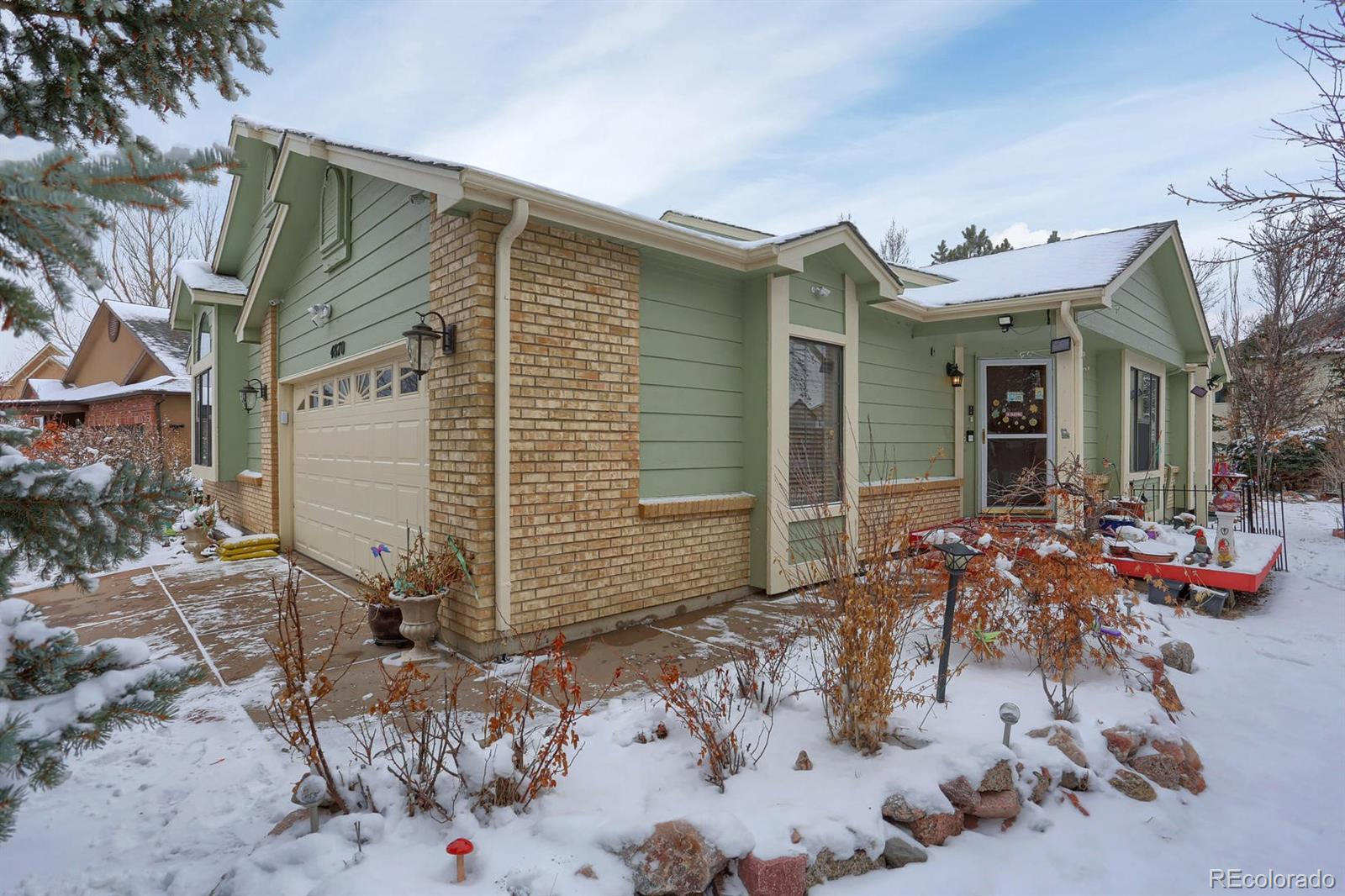 MLS# 9468423 - 23 - 4870 Purcell Drive, Colorado Springs, CO 80922