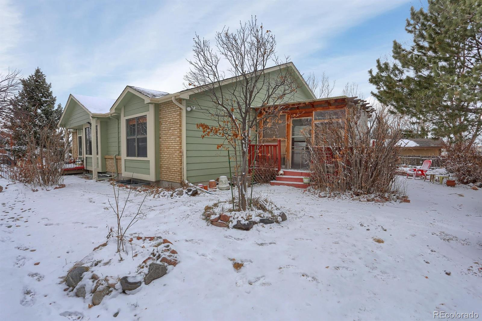 MLS# 9468423 - 24 - 4870 Purcell Drive, Colorado Springs, CO 80922