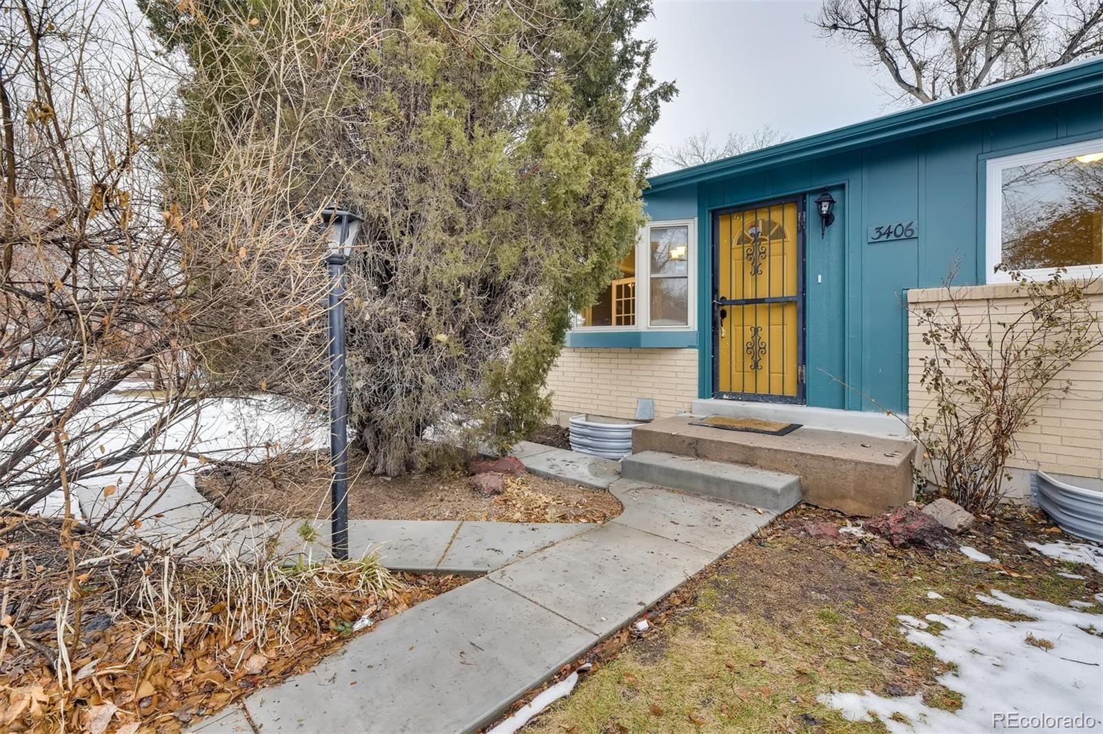 MLS# 9477565 - 3 - 3406 S Stuart Street, Denver, CO 80236