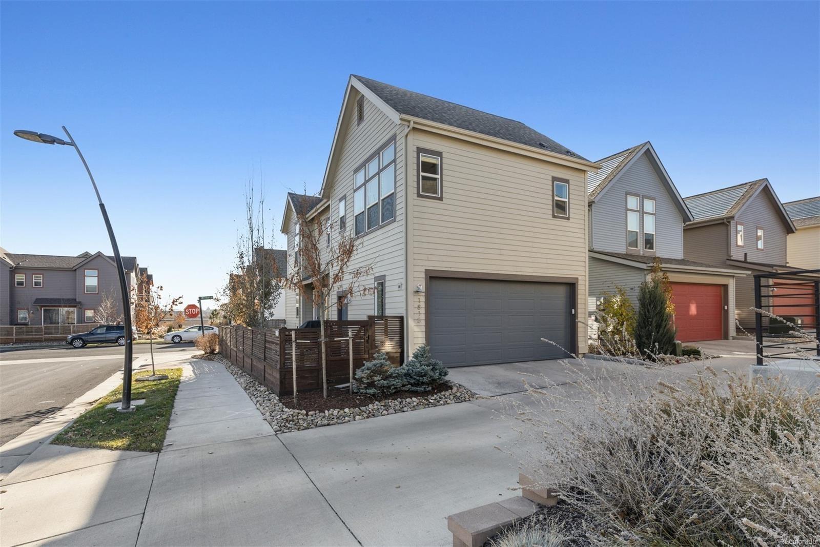 MLS# 9485406 - 1 - 1815  W 66th Avenue, Denver, CO 80221