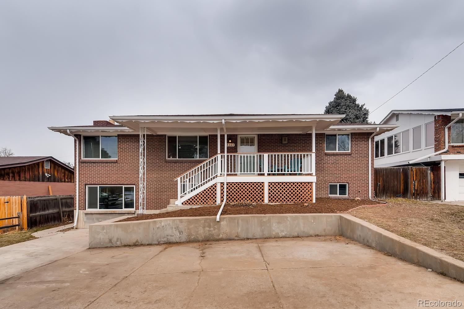 MLS# 9489450 - 2 - 3361 W 92nd Place, Westminster, CO 80031