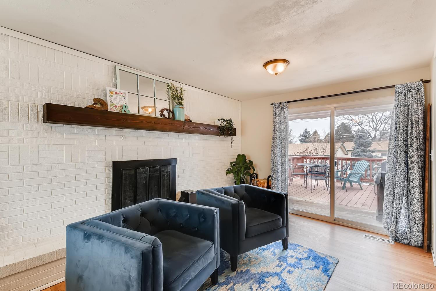 MLS# 9489450 - 12 - 3361 W 92nd Place, Westminster, CO 80031