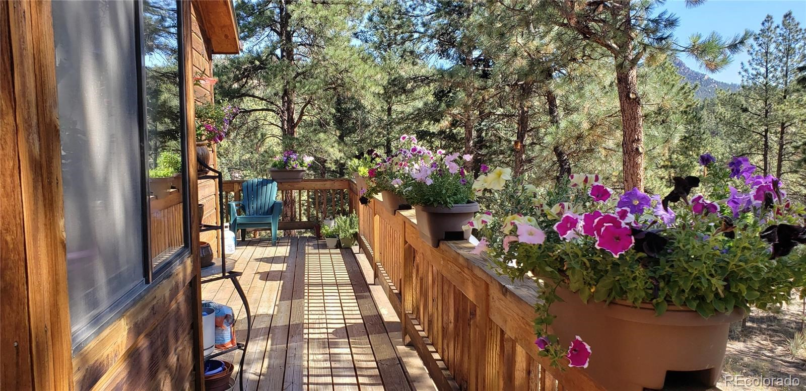 MLS# 9494627 - 2 - 16456 Ouray Road W , Pine, CO 80470