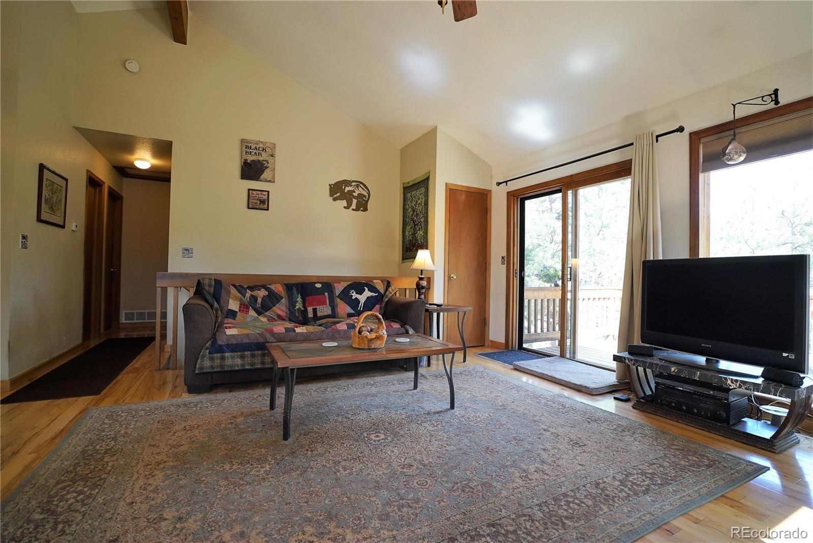 MLS# 9494627 - 4 - 16456 Ouray Road W , Pine, CO 80470