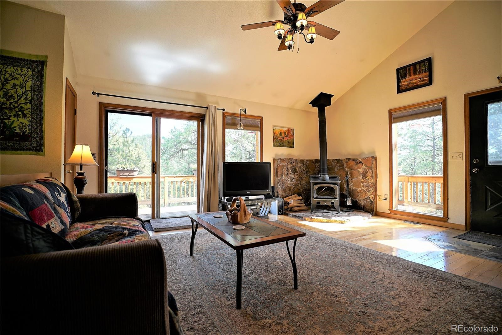 MLS# 9494627 - 5 - 16456 Ouray Road W , Pine, CO 80470