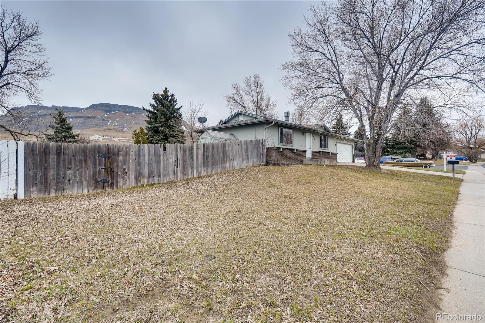 MLS# 9503285 - 2 - 18636 W 59th Drive, Golden, CO 80403