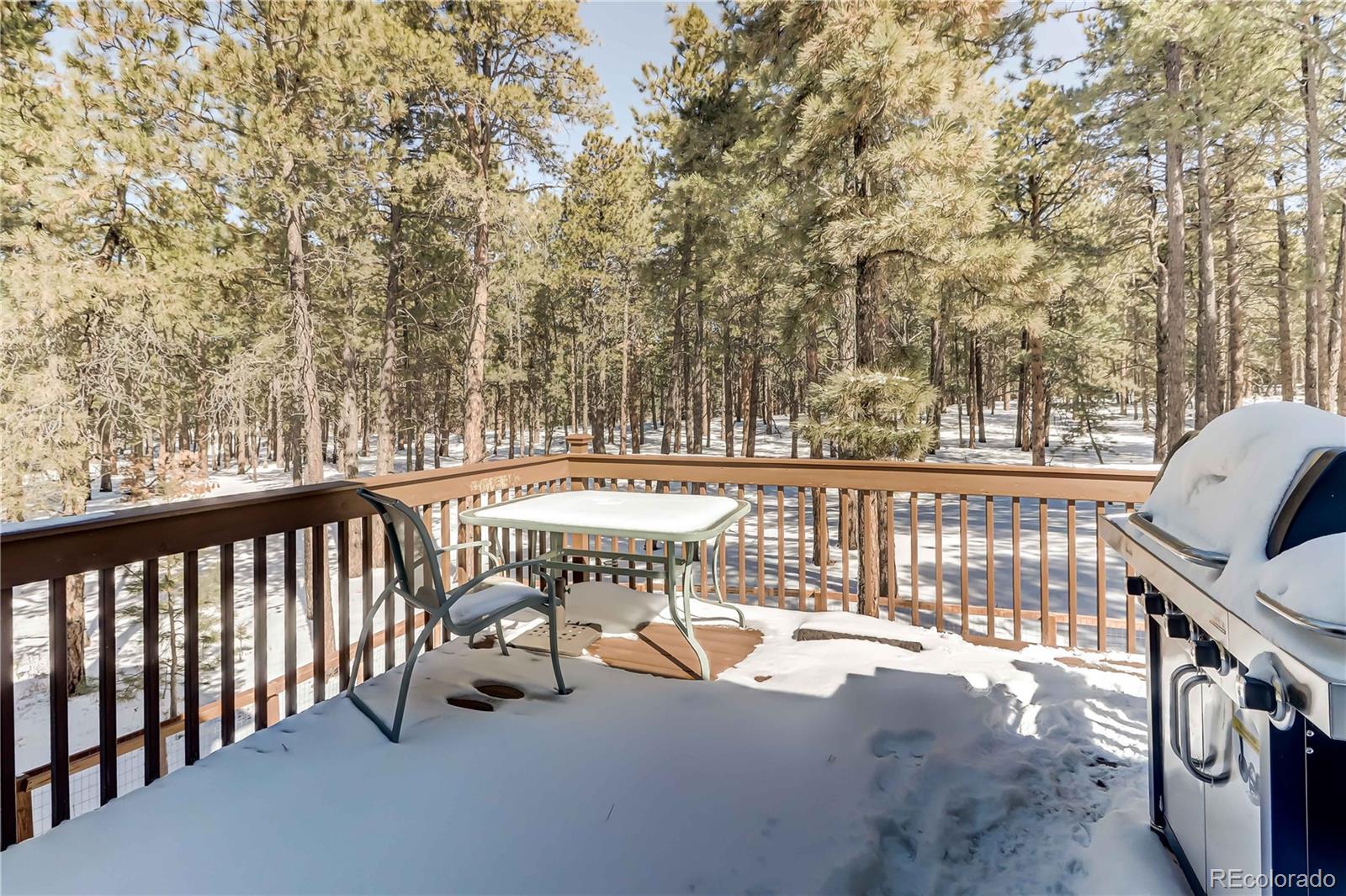 MLS# 9506702 - 14 - 8180 Tannenbaum Road, Colorado Springs, CO 80908