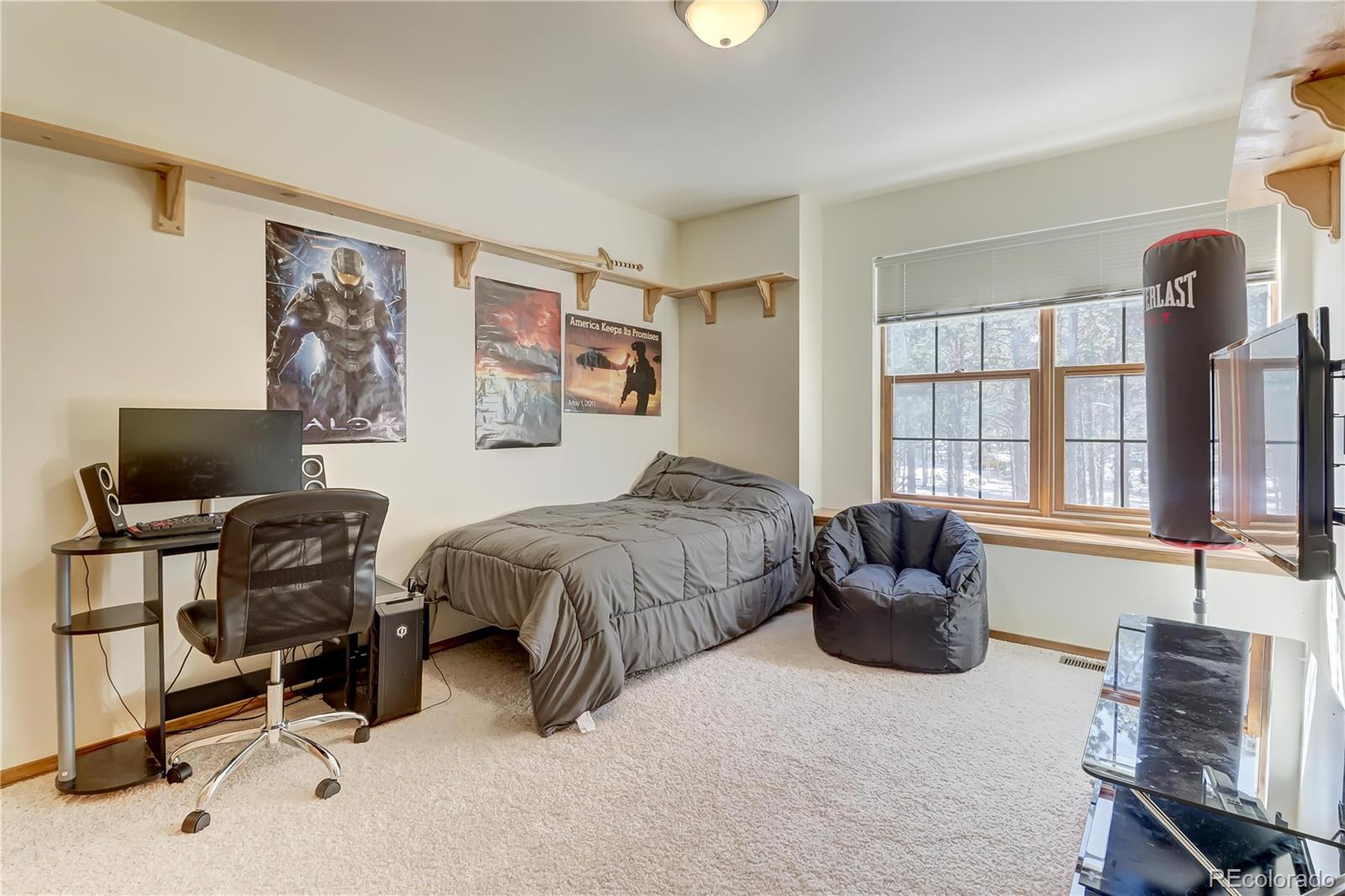 MLS# 9506702 - 21 - 8180 Tannenbaum Road, Colorado Springs, CO 80908