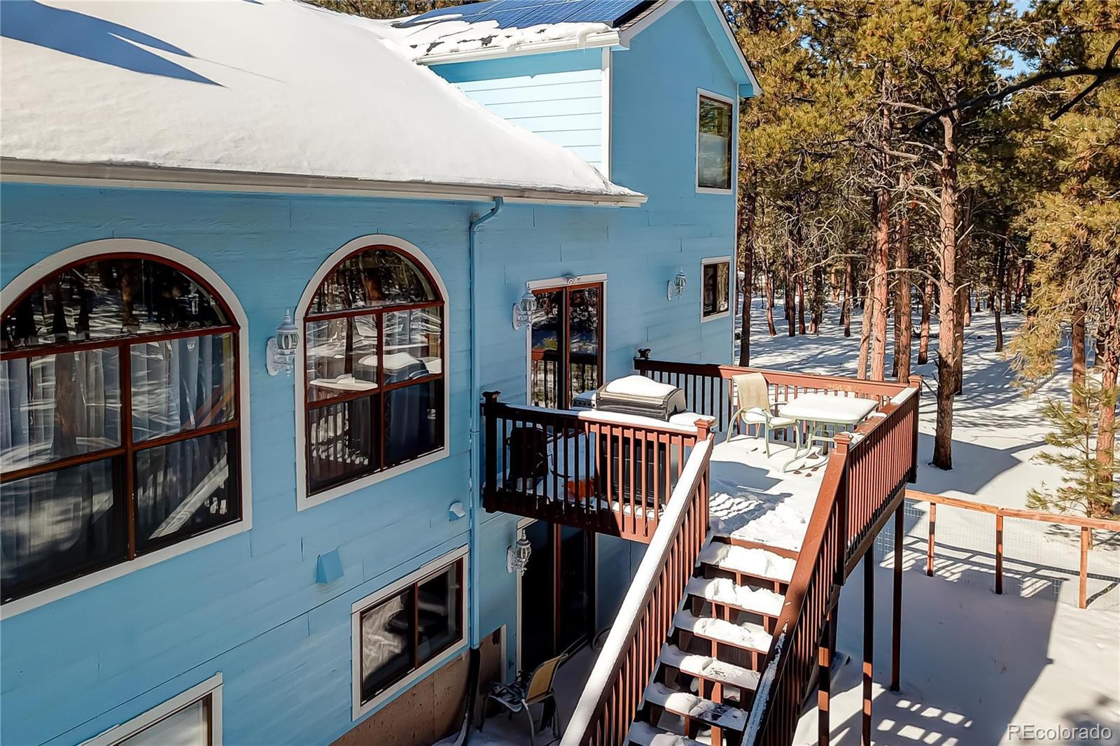 MLS# 9506702 - 35 - 8180 Tannenbaum Road, Colorado Springs, CO 80908
