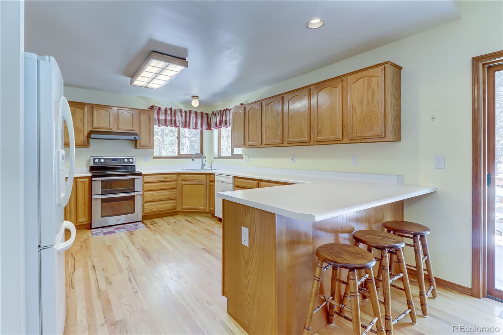 MLS# 9506702 - 9 - 8180 Tannenbaum Road, Colorado Springs, CO 80908
