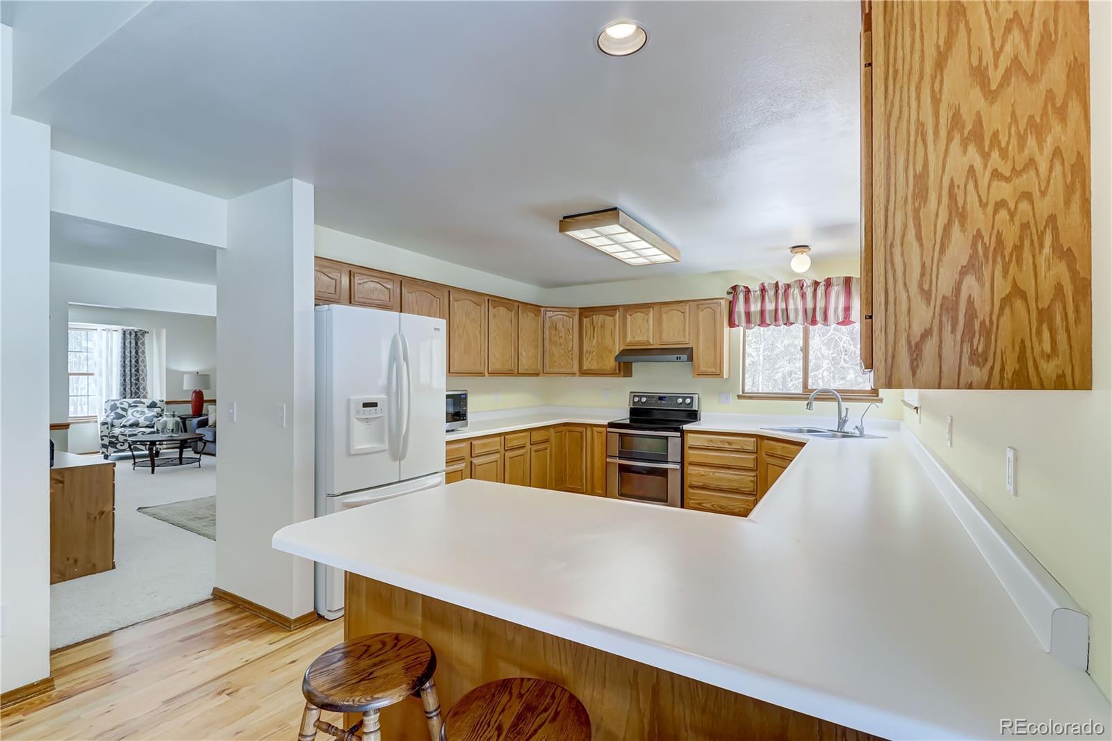 MLS# 9506702 - 10 - 8180 Tannenbaum Road, Colorado Springs, CO 80908