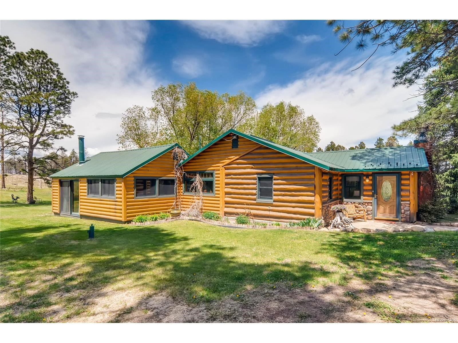 MLS# 9507785 - 3 - 12790 Black Forest Road, Colorado Springs, CO 80908