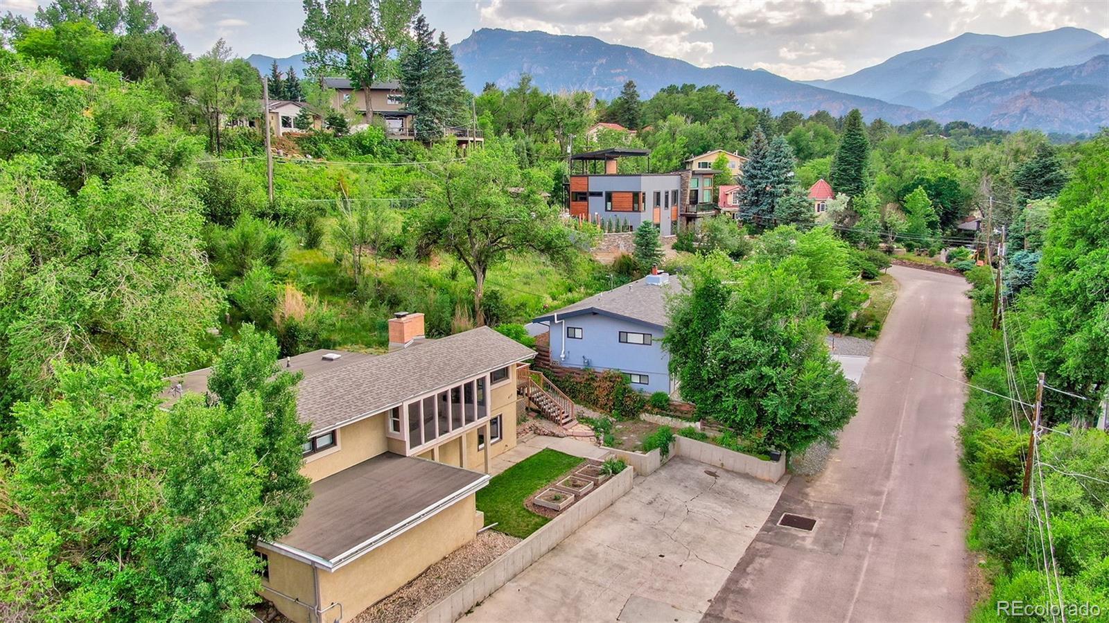 MLS# 9508808 - 3 - 417 Valley Way, Colorado Springs, CO 80906