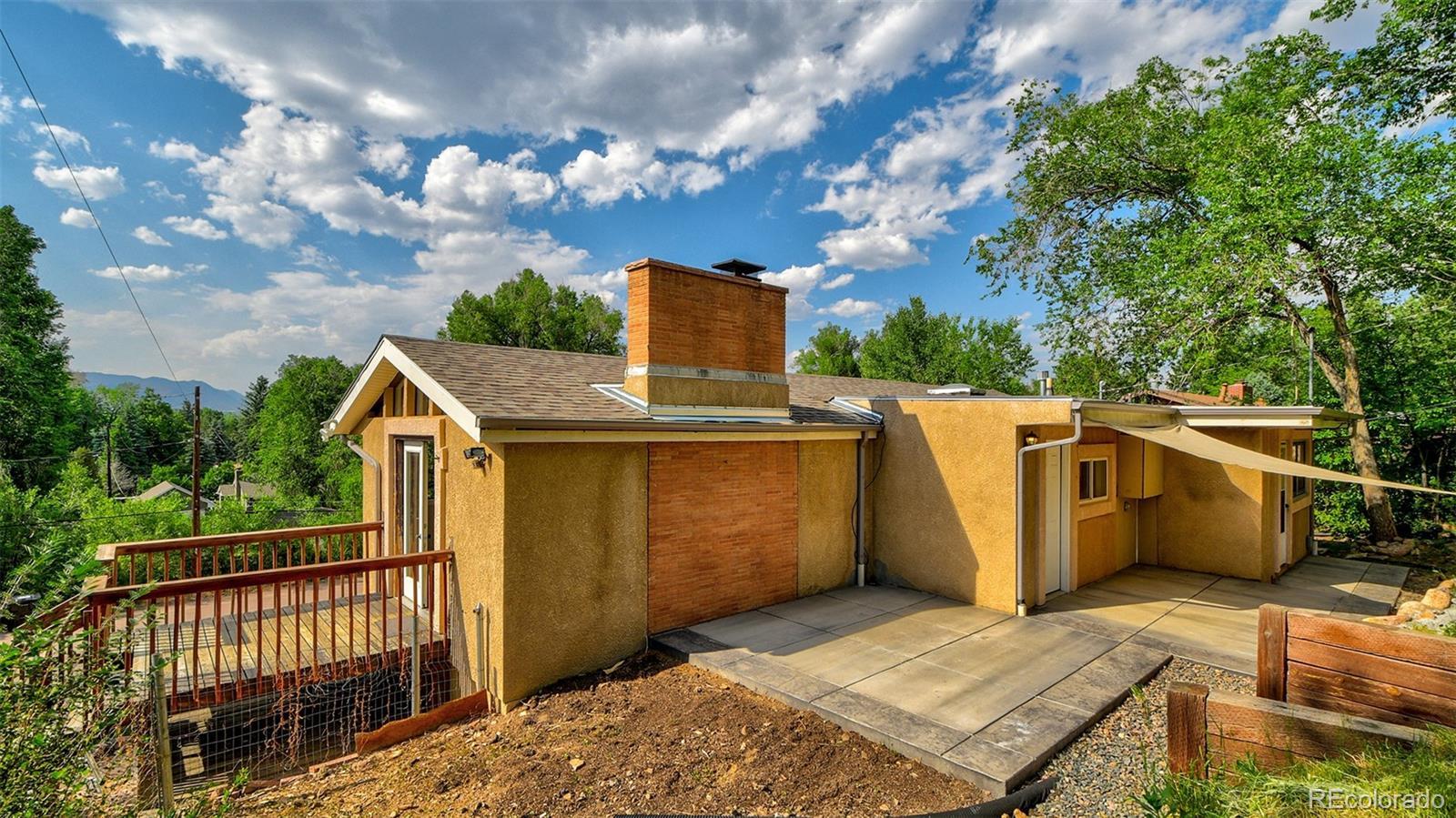 MLS# 9508808 - 37 - 417 Valley Way, Colorado Springs, CO 80906