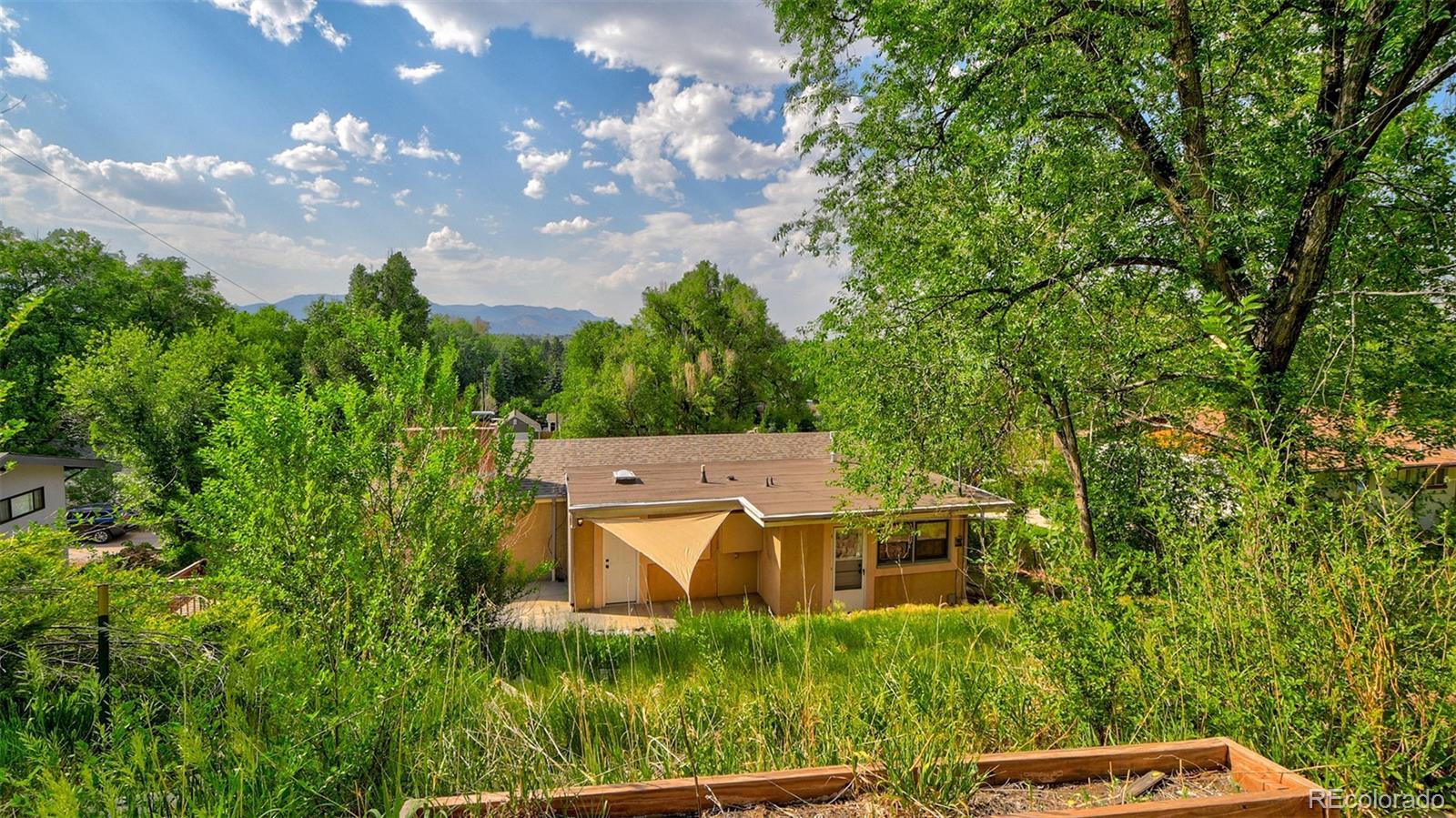 MLS# 9508808 - 38 - 417 Valley Way, Colorado Springs, CO 80906
