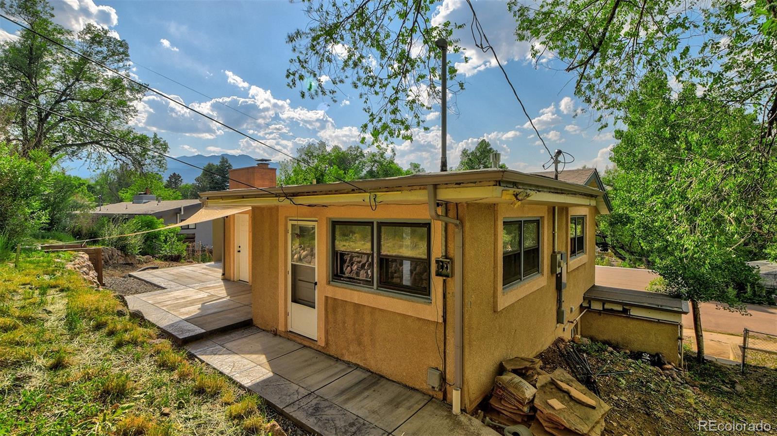 MLS# 9508808 - 39 - 417 Valley Way, Colorado Springs, CO 80906