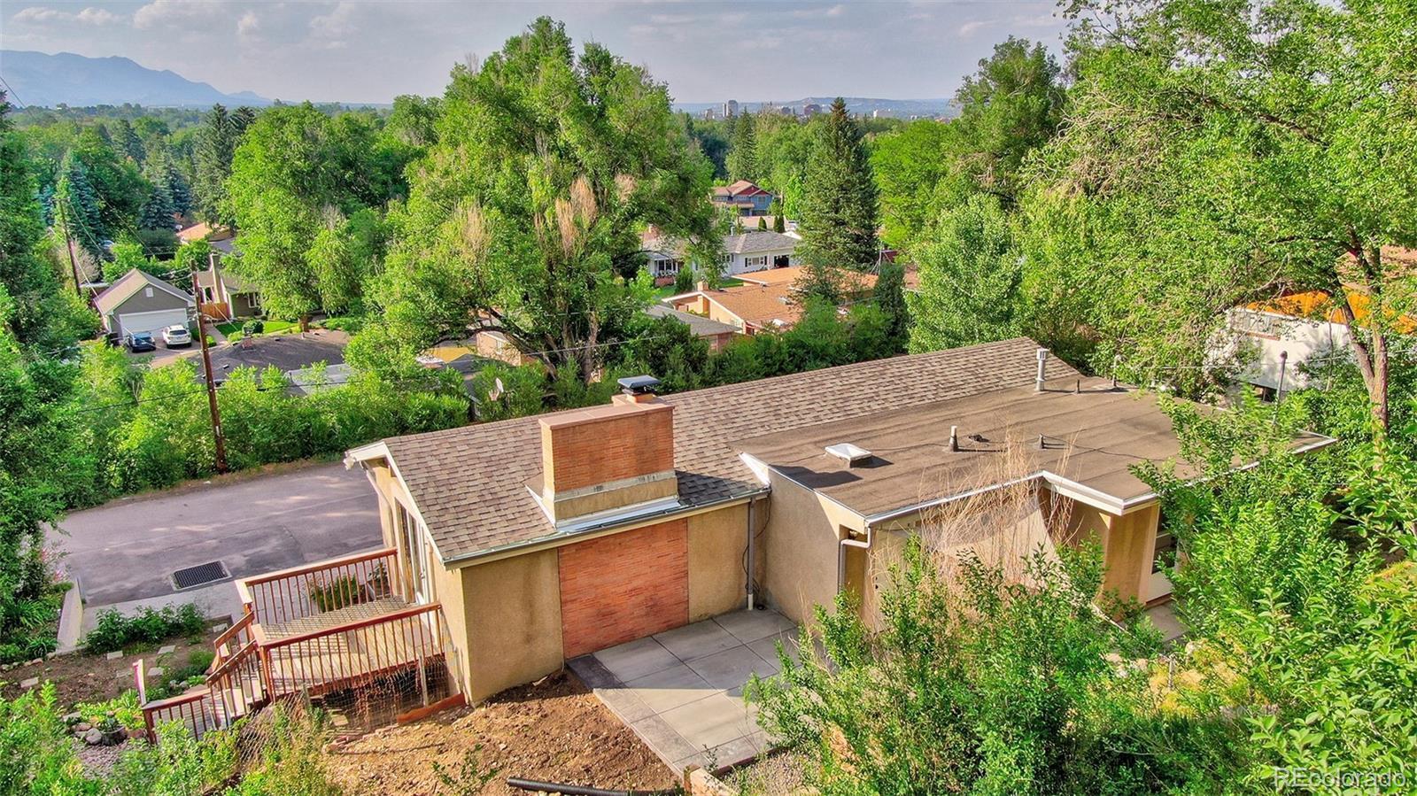 MLS# 9508808 - 5 - 417 Valley Way, Colorado Springs, CO 80906