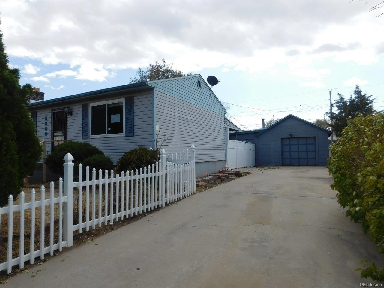 MLS# 9521364 - 2 - 6600 E 79th Place, Commerce City, CO 80022