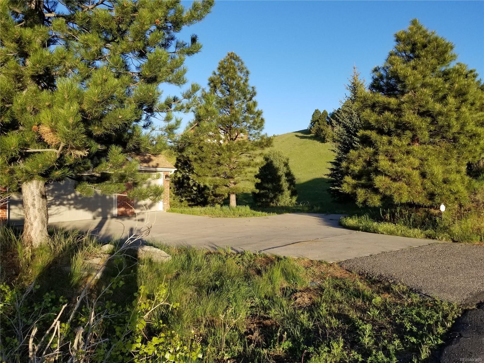 MLS# 9521470 - 1 - 495  Mount Vernon Circle, Golden, CO 80401