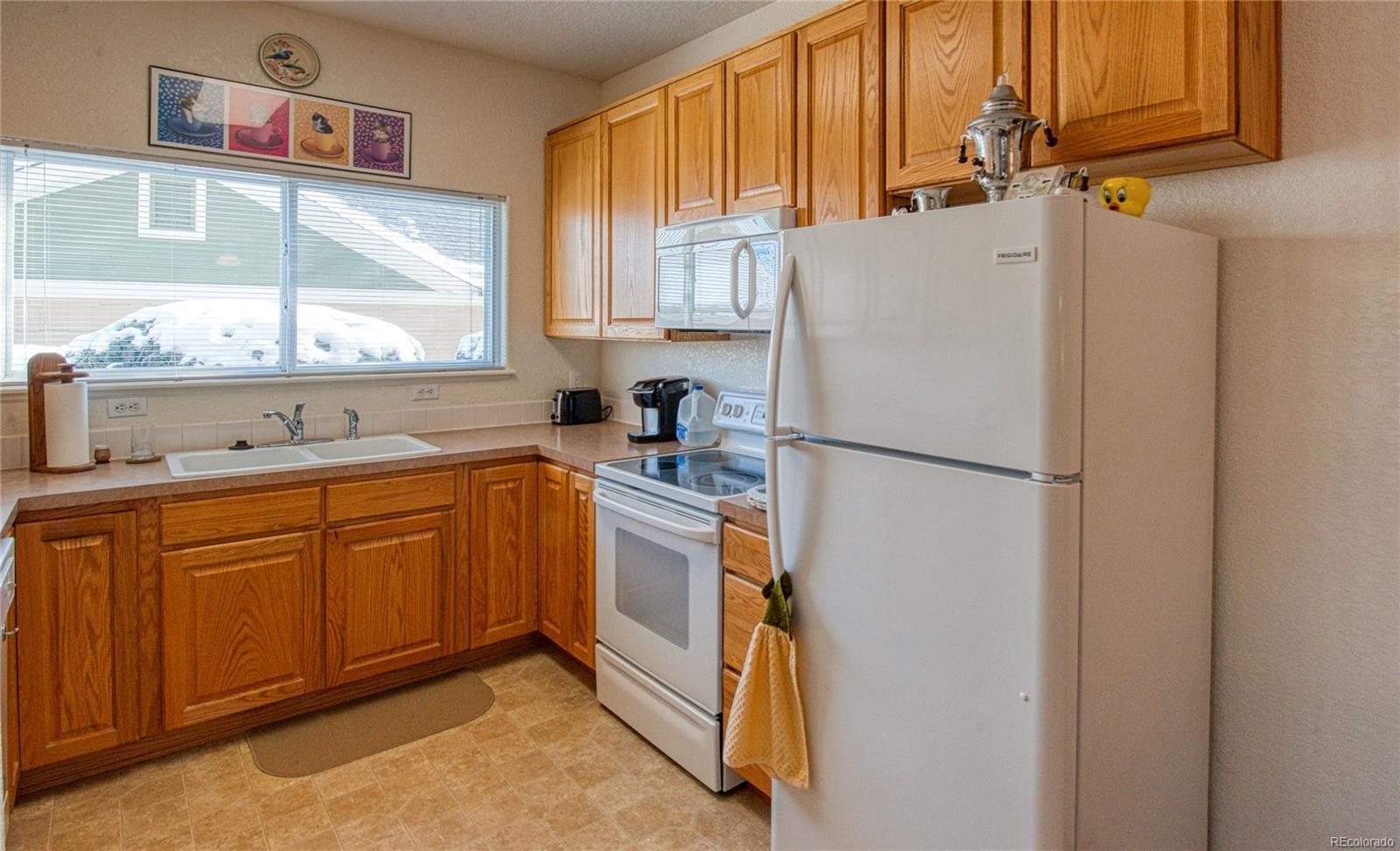 MLS# 9535061 - 15 - 3330 Boulder Circle #101, Broomfield, CO 80023