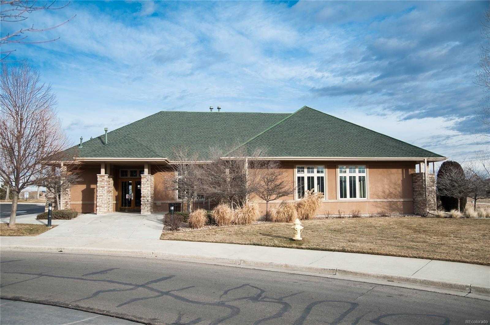 MLS# 9535061 - 31 - 3330 Boulder Circle #101, Broomfield, CO 80023