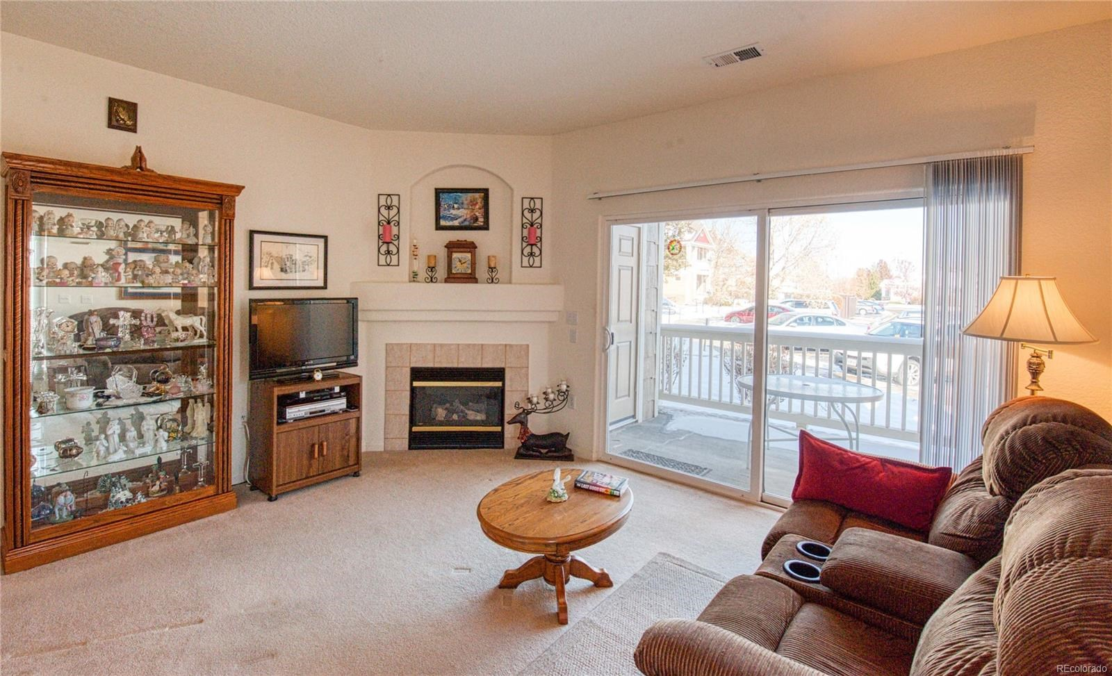 MLS# 9535061 - 5 - 3330 Boulder Circle #101, Broomfield, CO 80023