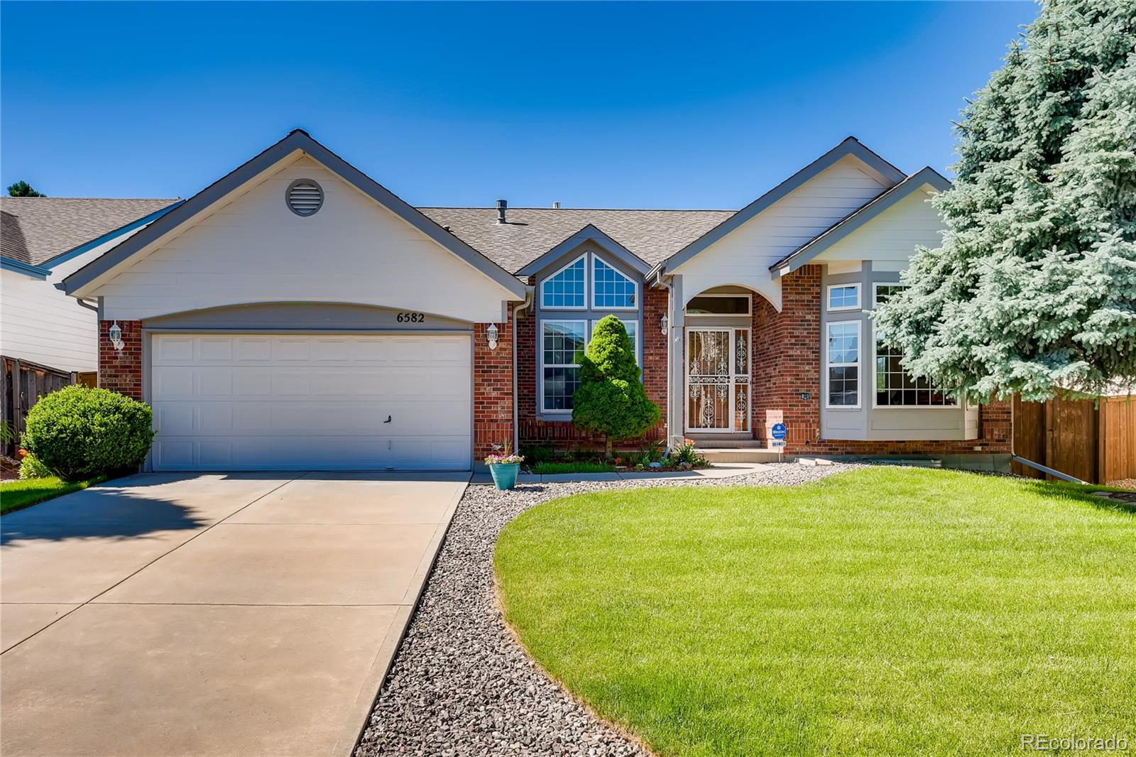 MLS# 9535910 - 2 - 6582 Jackson Court, Highlands Ranch, CO 80130