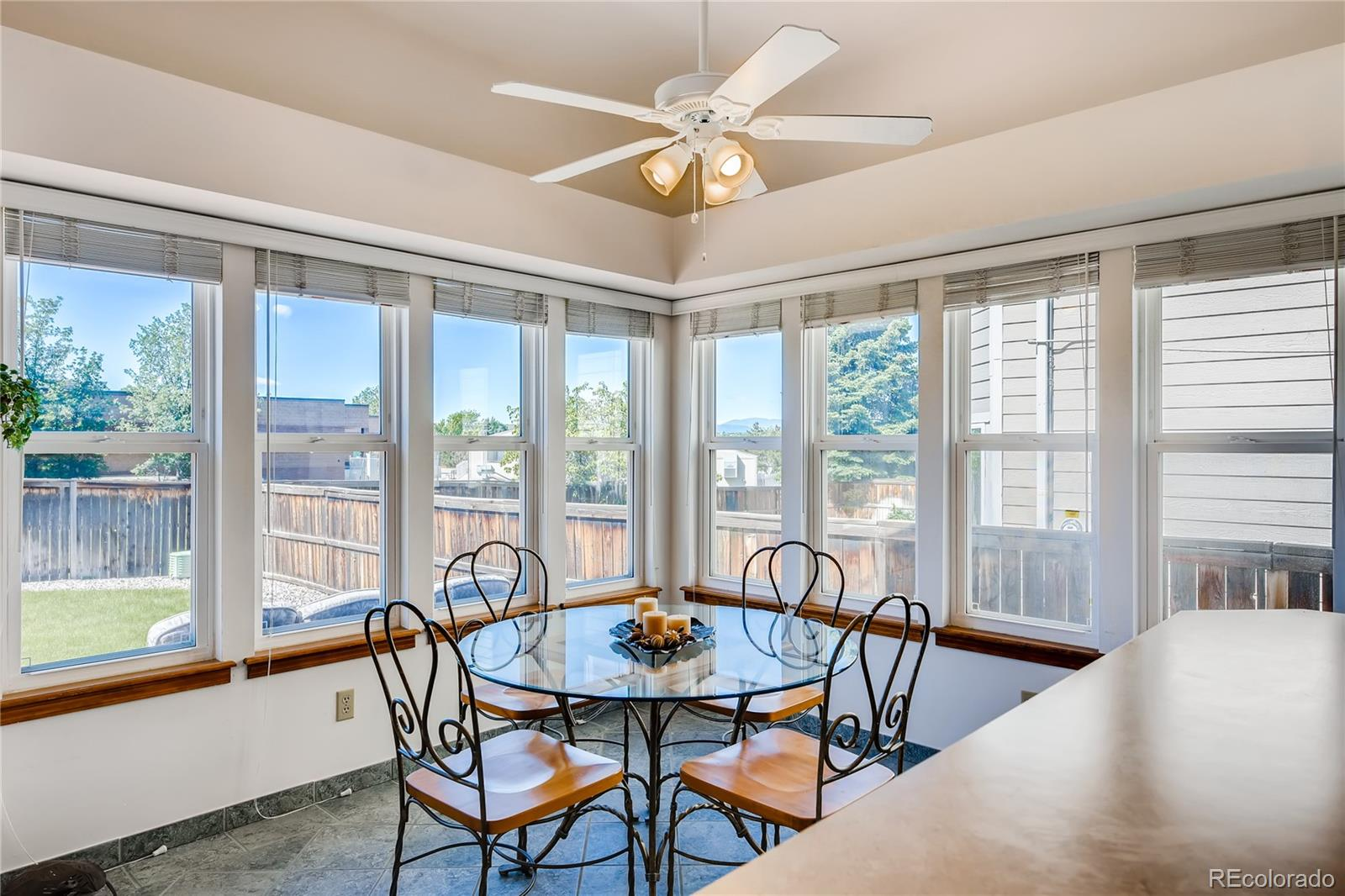 MLS# 9535910 - 30 - 6582 Jackson Court, Highlands Ranch, CO 80130