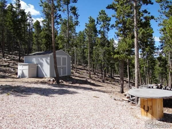 MLS# 9539302 - 7 - 741 Shoshoni Drive, Red Feather Lakes, CO 80545