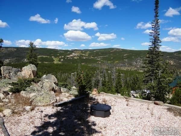 MLS# 9539302 - 10 - 741 Shoshoni Drive, Red Feather Lakes, CO 80545