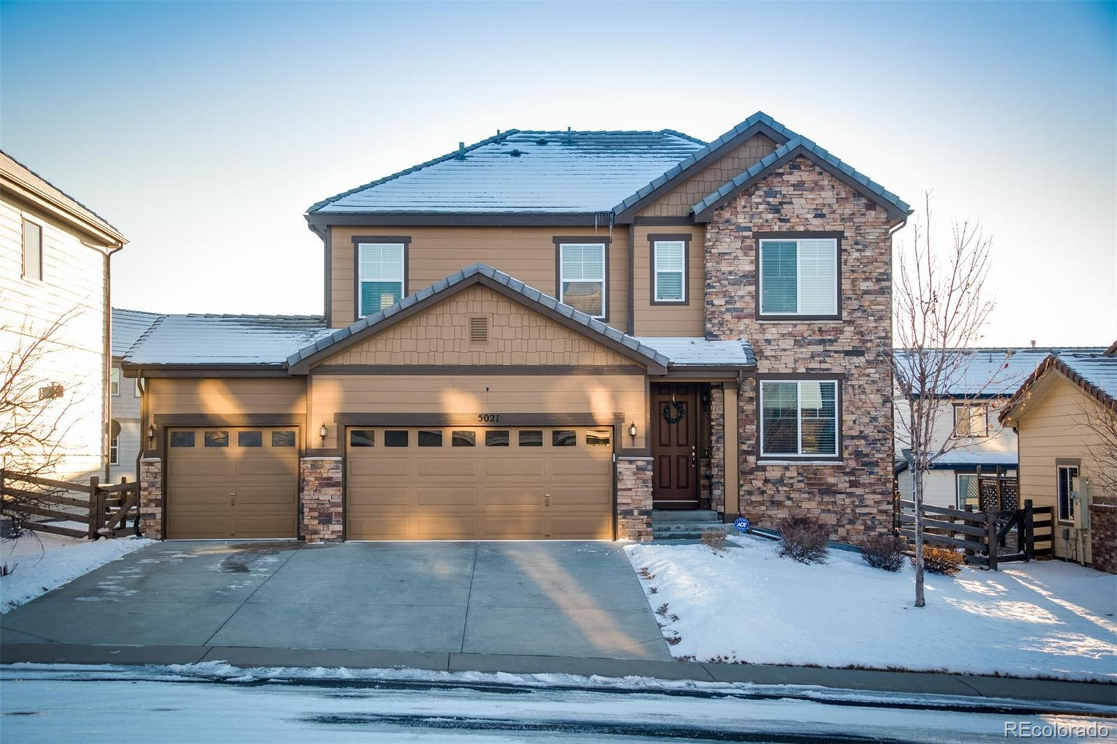 MLS# 9540267 - 2 - 5021 S Netherland Way, Centennial, CO 80015