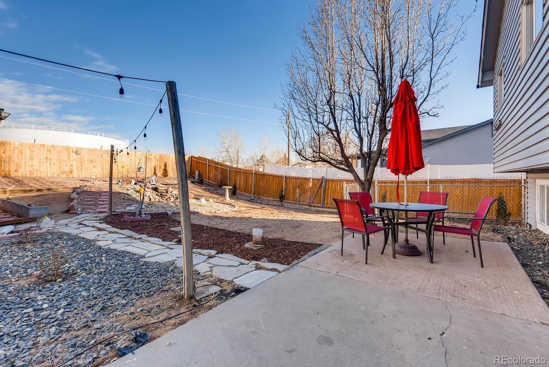 MLS# 9545055 - 18 - 3925 Cooke Drive, Colorado Springs, CO 80911
