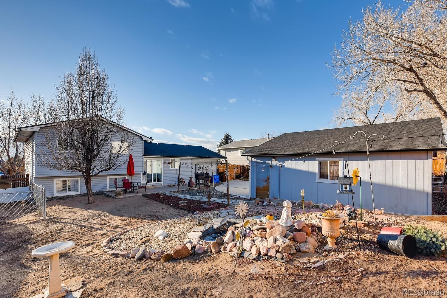 MLS# 9545055 - 19 - 3925 Cooke Drive, Colorado Springs, CO 80911