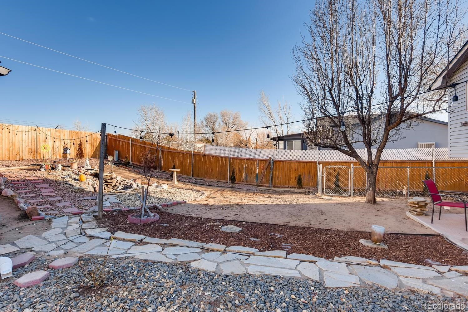 MLS# 9545055 - 20 - 3925 Cooke Drive, Colorado Springs, CO 80911