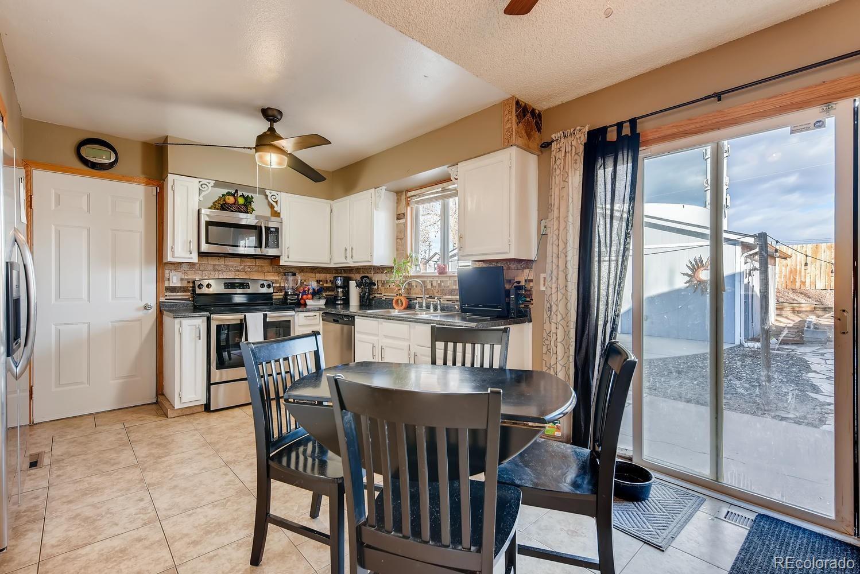 MLS# 9545055 - 6 - 3925 Cooke Drive, Colorado Springs, CO 80911