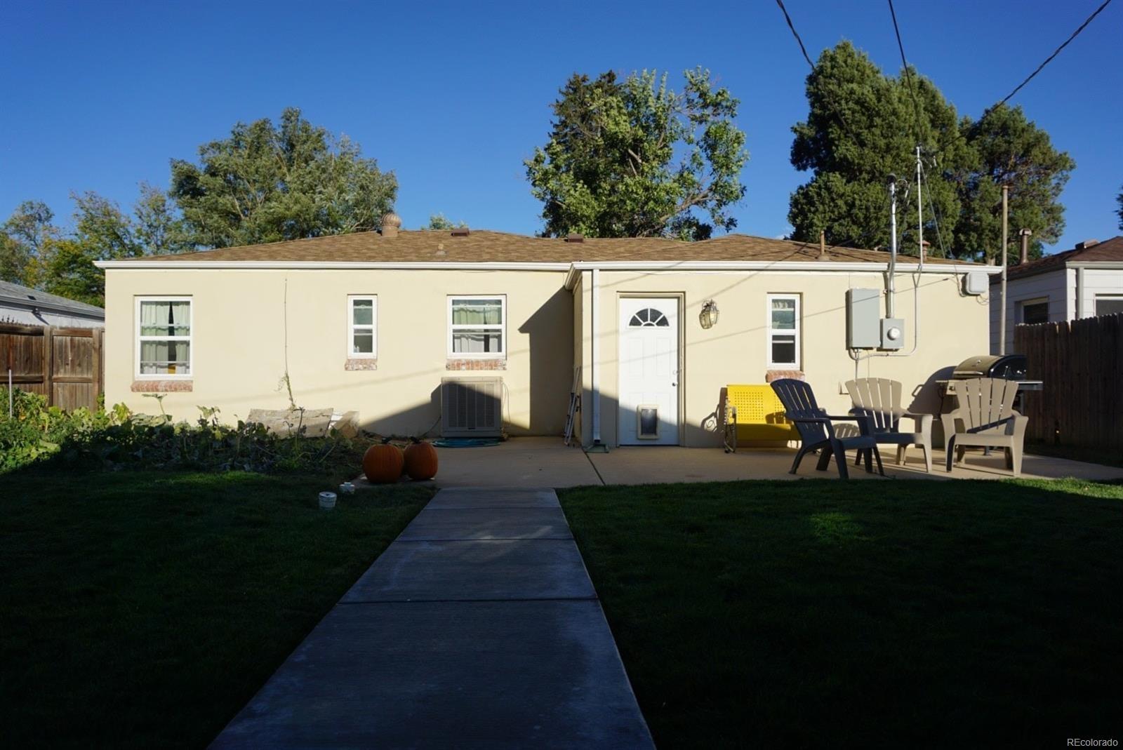 MLS# 9559127 - 2 - 4389 S Sherman Street, Englewood, CO 80113