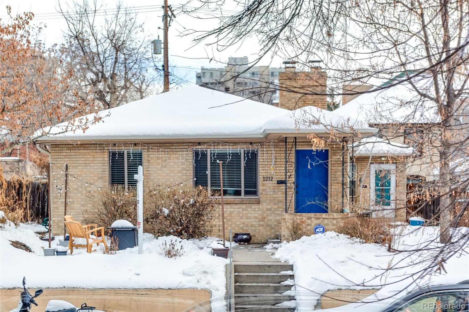 MLS# 9565158 - 19 - 1212 N Downing Street, Denver, CO 80218