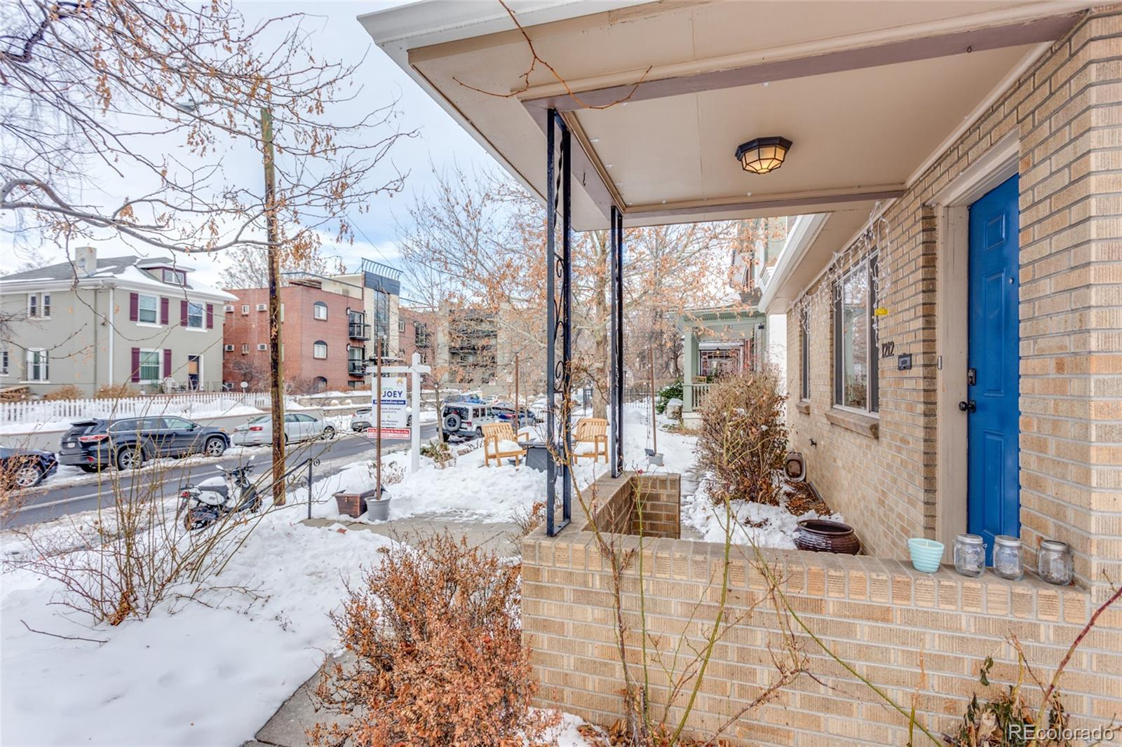MLS# 9565158 - 21 - 1212 N Downing Street, Denver, CO 80218