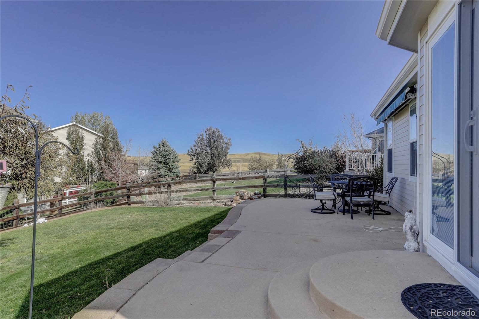 MLS# 9568264 - 24 - 7346 Marmot Ridge Place, Littleton, CO 80125