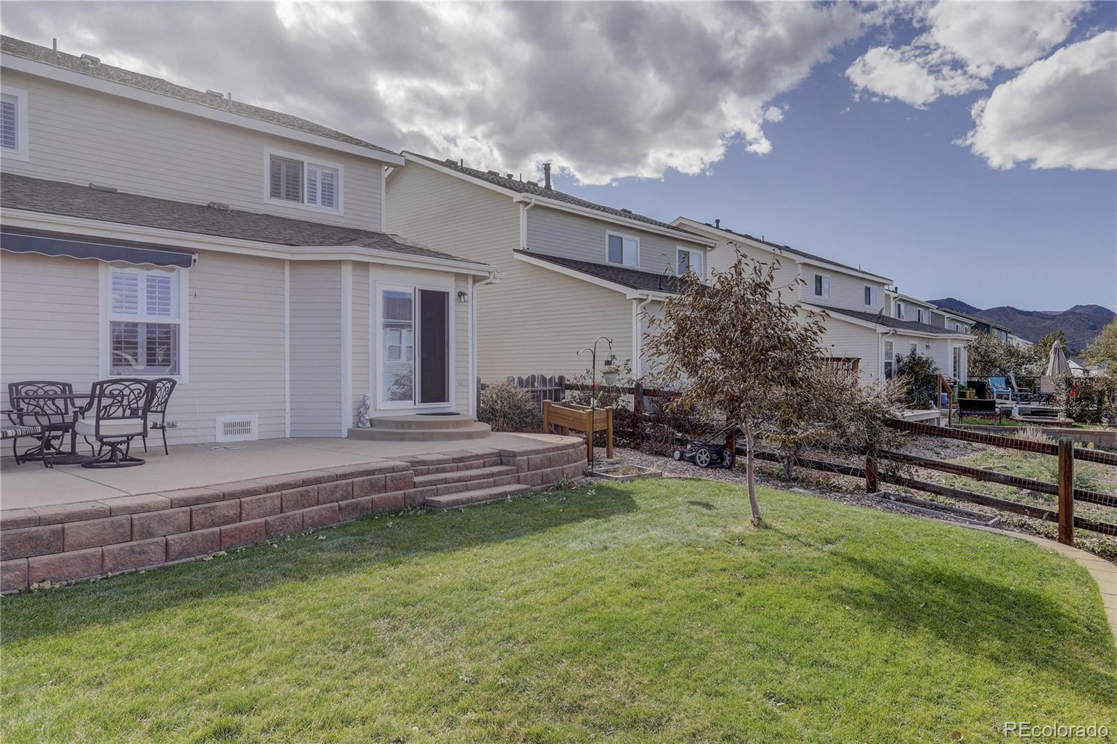 MLS# 9568264 - 26 - 7346 Marmot Ridge Place, Littleton, CO 80125