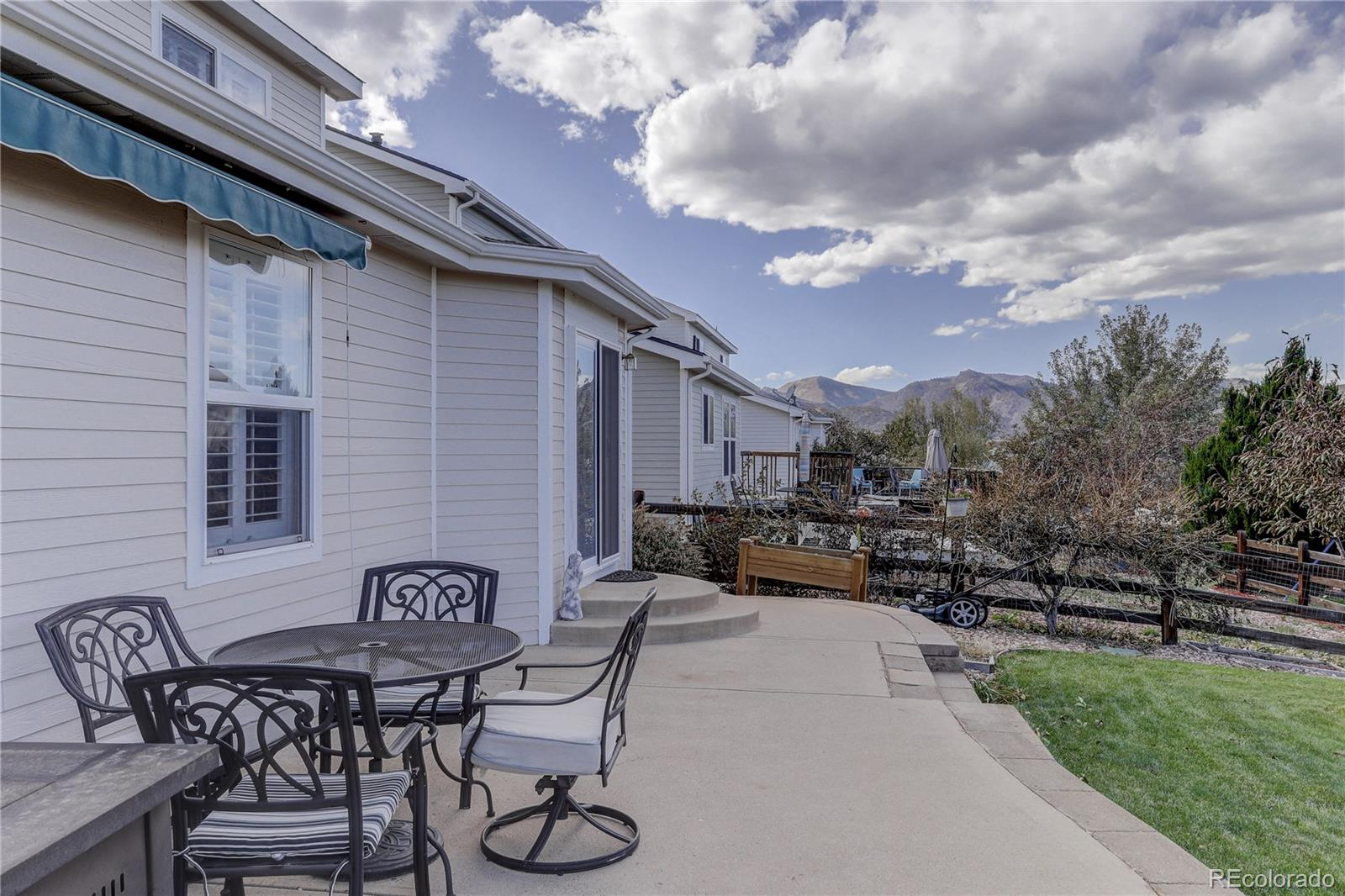 MLS# 9568264 - 27 - 7346 Marmot Ridge Place, Littleton, CO 80125