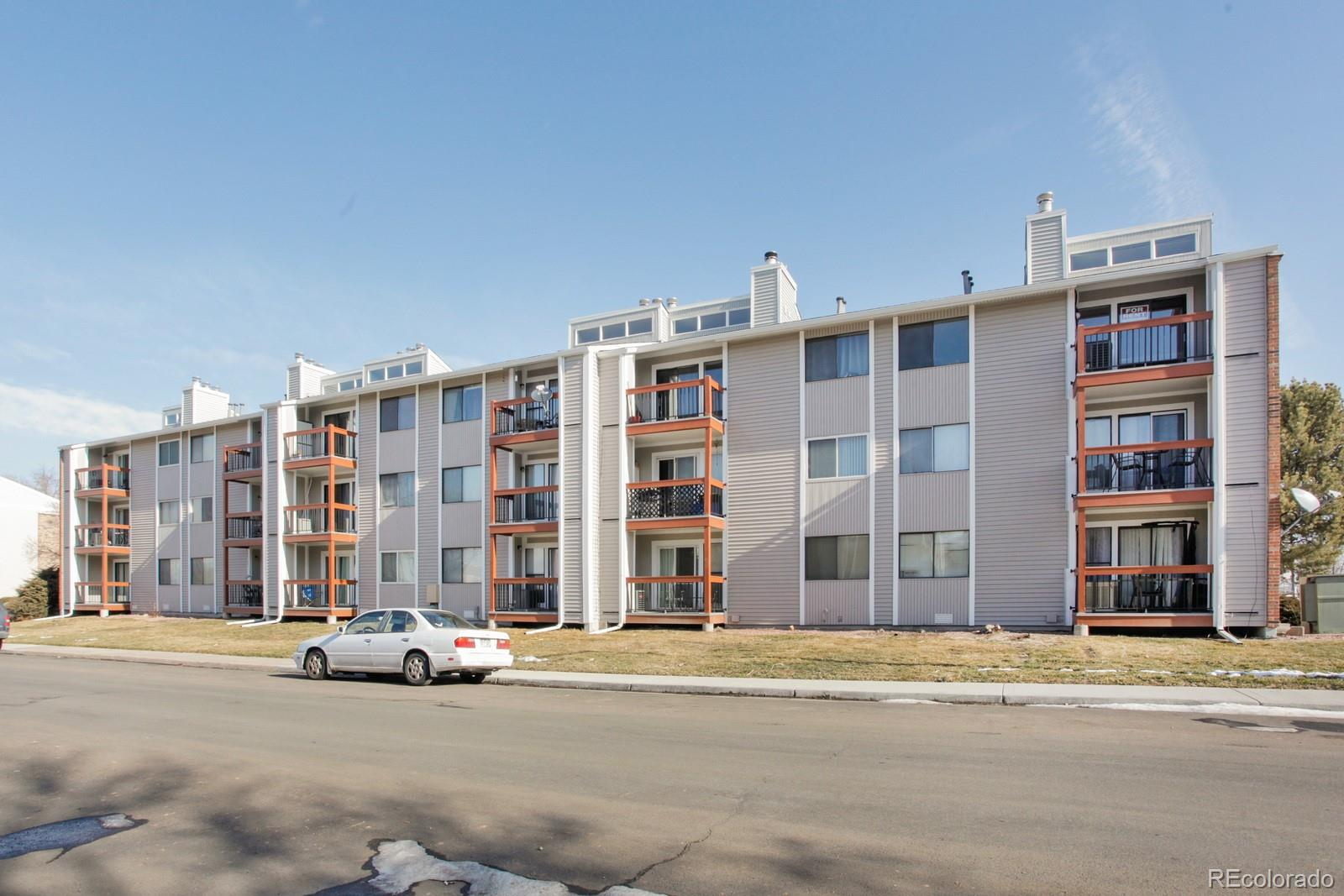 MLS# 9576992 - 2 - 2715 W 86th Avenue #26, Westminster, CO 80031