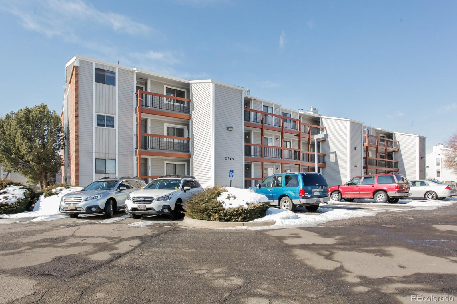 MLS# 9576992 - 3 - 2715 W 86th Avenue #26, Westminster, CO 80031