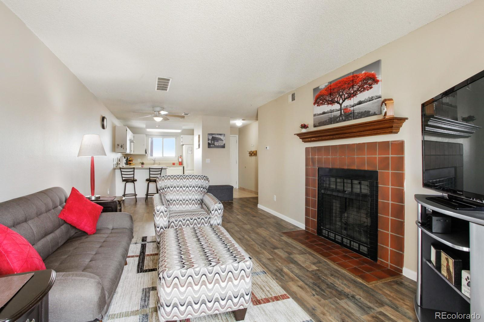 MLS# 9576992 - 4 - 2715 W 86th Avenue #26, Westminster, CO 80031