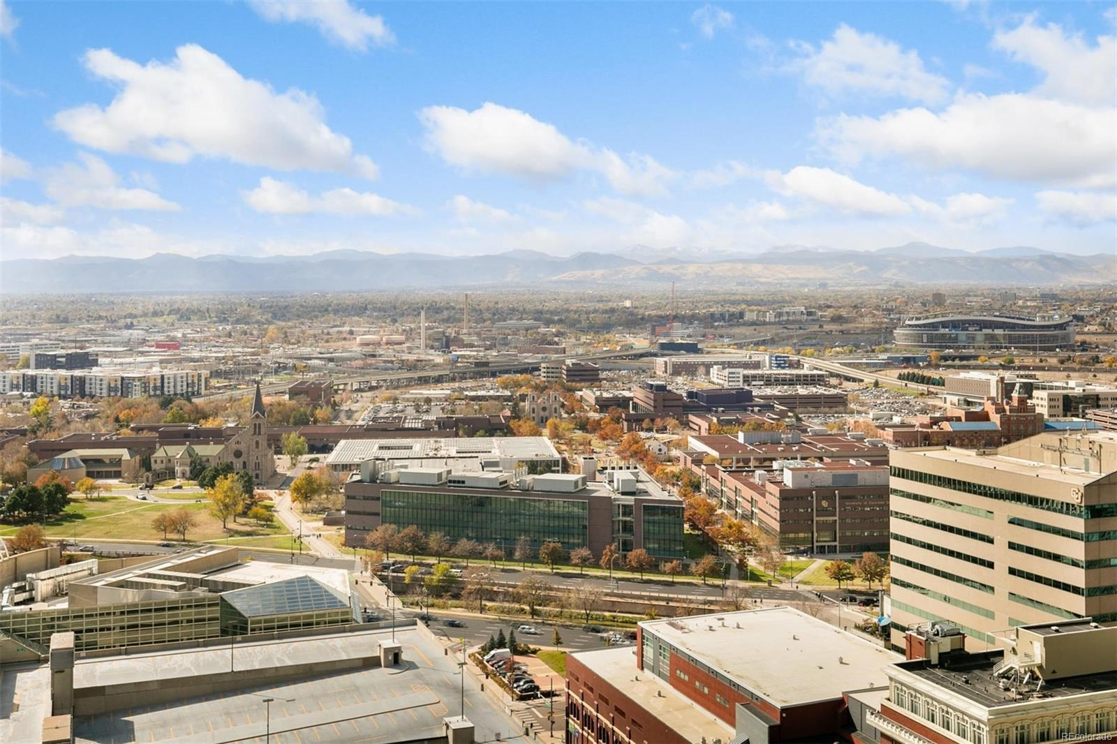 MLS# 9577947 - 1 - 1020  15th Street, Denver, CO 80202